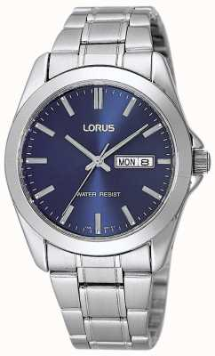 Lorus Heren armband horloge RJ603AX9
