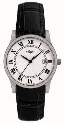 Rotary Heren Classic quartz horloge GSI0792/21