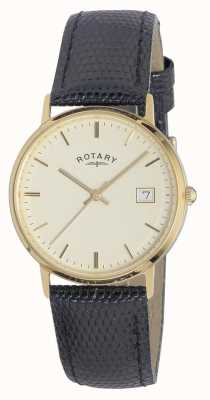 Rotary Gents 18kt goud GS11876/03