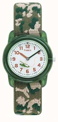 Timex Militaire indiglo T78141