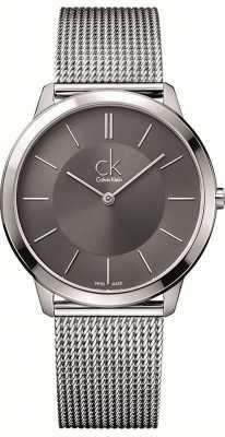 Calvin Klein Mens minimale K3M21124