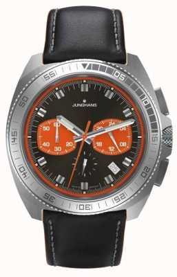 Junghans 1972 chronoscope 041/4260.00