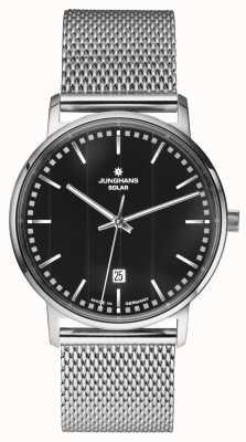 Junghans | milano solar quartz uurwerk | 014/4061.44