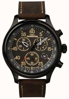 Timex Gent expeditie chronograaf horloge T49905