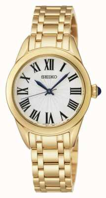 Seiko Dames jurk horloge SRZ384P1