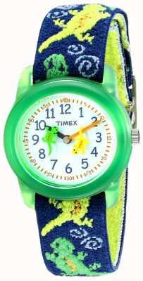 Timex Kinderen gekko stretch horloge T72881