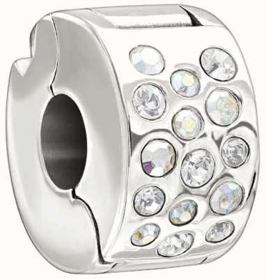 Chamilia Glimmer lock - iriserende kristal swarovski 2025-0984