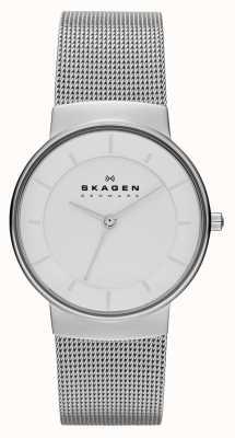 Skagen Ladies klassik horloge SKW2075