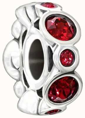 Chamilia Januari geboortesteen juwelen 2025-1029