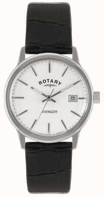 Rotary Mens wreker klassieke jurk horloge GS02874/06