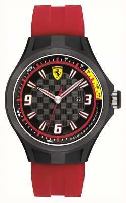Scuderia Ferrari Pitcrew herenhorloge 0830002