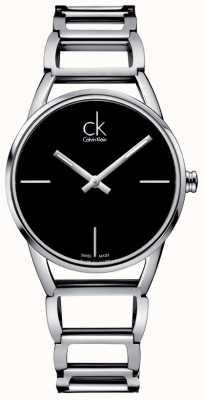 Calvin Klein Ladies 'statige horloge K3G23121
