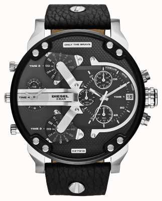 Diesel Gents mr papa 2,0 chronograaf DZ7313