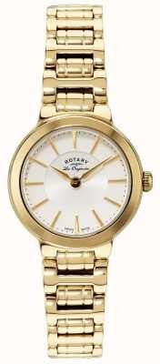 Rotary Les originales gouden horloge LB90084/02