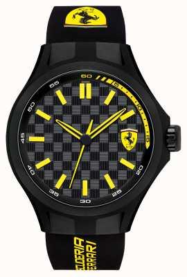 Scuderia Ferrari Gent pit crew watch 0830158