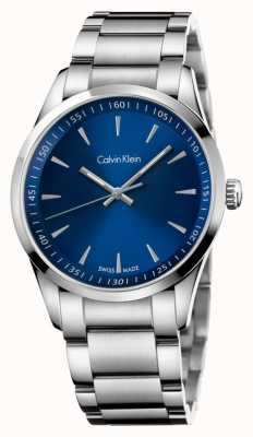 Calvin Klein Bold herenhorloge K5A3114N