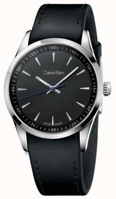 Calvin Klein Bold herenhorloge K5A311C1