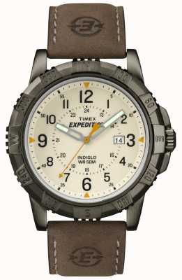 Timex Indiglo expeditie ruige gebied T49990