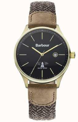 Barbour Glysdale herenhorloge BB021GDHB