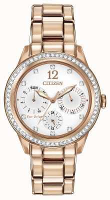 Citizen Dames silhouet horloge FD2013-50A