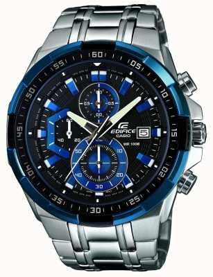 Casio Herenhorloge chronograaf EFR-539D-1A2VUEF