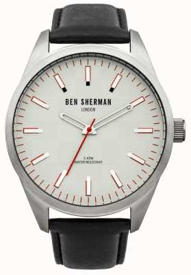 Ben Sherman London herenhorloge WB007S