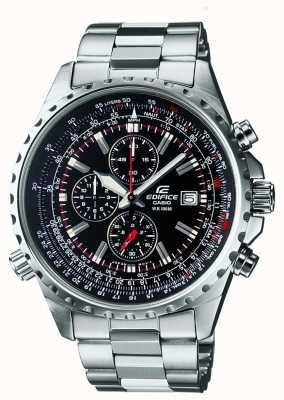Casio Herenhorloge chronograaf EF-527D-1AVEF
