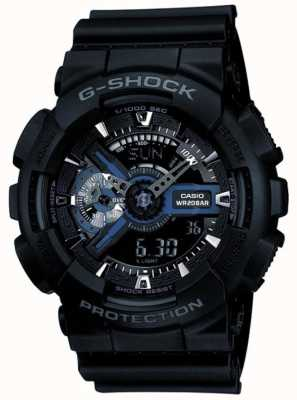 Casio G-shock chronograafhorloge GA-110-1BER