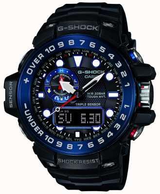 Casio horloge GWN-1000B-1BER