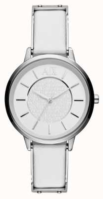 Armani Exchange Olivia dameshorloge AX5300