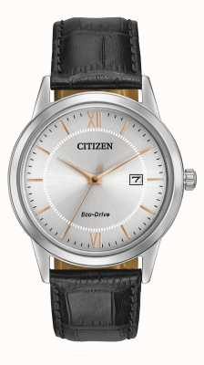 Citizen Mens Eco-Drive horloge AW1236-03A