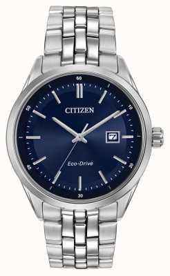 Citizen Mens armband horloge BM7251-53L