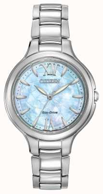 Citizen Dames silhouet horloge EP5990-50D