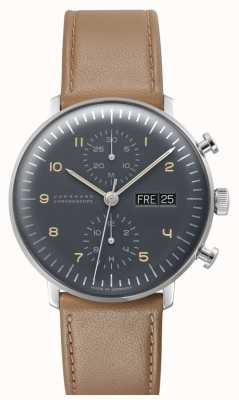Junghans Max Bill chronoscoop 027/4501.01