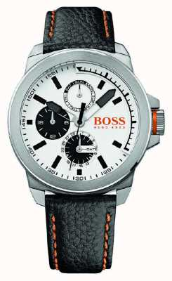 Hugo Boss Orange Mens new york multifunctionele horloge 1513154