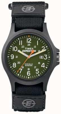 Timex Expeditie acadia scout groene wijzerplaat TW4B00100