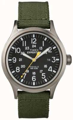 Timex Mens INDIGLO expeditie horloge T49961