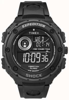 Timex Expeditie heren vibe shock horloge T49983