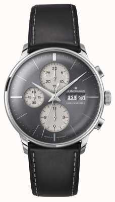 Junghans Meister chronoscoop (engels datum) 027/4525.01