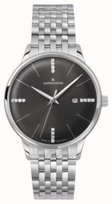 Junghans Meister dames quartz 047/4573.44