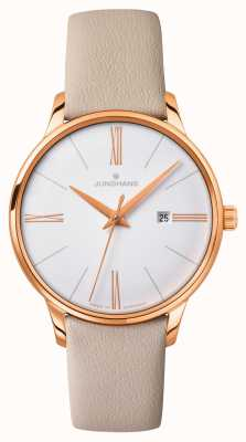 Junghans Meister ladies quartz 047/7570.00