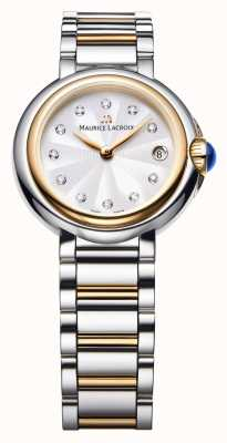 Maurice Lacroix Dames fiaba 26mm ronde diamant FA1003-PVP13-150-1