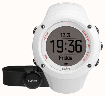 Suunto Ambit3 run wit (hr) SS021259000