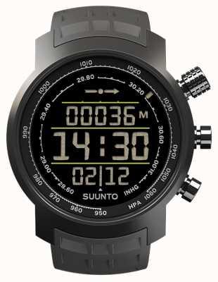 Suunto Elementum terra stealth rubber SS020336000