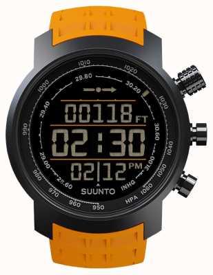 Suunto Elementum terra amber rubber SS019172000