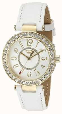 Juicy Couture Cali vrouwen quartz horloge 1901396