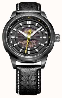 FIYTA Classic automatische skelet horloge WGA8452.BBB