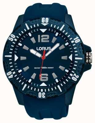 Lorus Horloges mannen horloge sport analoge quartz RRX07EX9