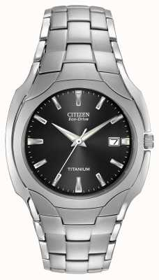 Citizen Gents titanium BM6560-54H