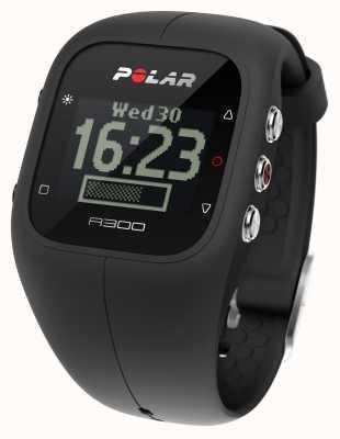 Polar Unisex a300 activiteit tracker (zwart) 90051950